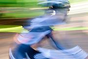 PE00345-00...WASHINGTON - Cyclocross bicycle race in Seattle.