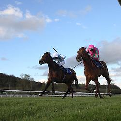 Nottingham Races 160416