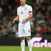 John Terry - England retro