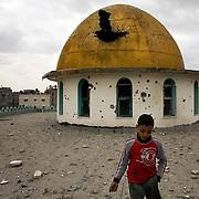 War in Gaza