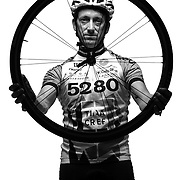 (DENVER, Colo., Shot 4/22/2005) .Rep. Greg Brophy, R-Wray is an avid bicyclist and watermelon farmer. He also grows corn, wheat, beans and alfalfa on 250 acres near Wray and said he cycles anywhere from 500 to 1,000 miles a month during the summer. It is his second term and third year in the House of Representatives. .(Photo by MARC PISCOTTY / ©2005)