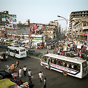 Dhaka has a population exceeding 14 millions inhabitants (census 2011).The population is growing at an estimated rate of 4.2% per year, one of the highest rates amongst Asian cities..According to Far Eastern Economic Review, Dhaka will become a home of 25 million people by the year 2025.