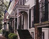 Georgia - Savannah