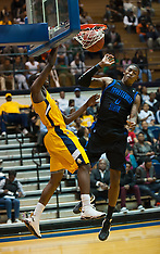 2012-13 A&T Mens Basketball Exhibition Games (Various)