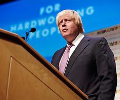 SEP 30 2013 Boris at Conhome event