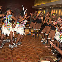 Buyelekhaya Community Dancers