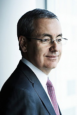Jean-Pierre Clamadieu, Rhodia's CEO (Paris La Defense, 2011)