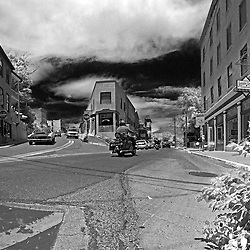 Jerome, AZ my hometown. Plenty of good shots to be had here.