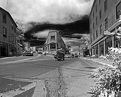 Jerome, AZ my hometown. Plenty of good shots to be had here.