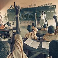 Ghana by Warren Zelman