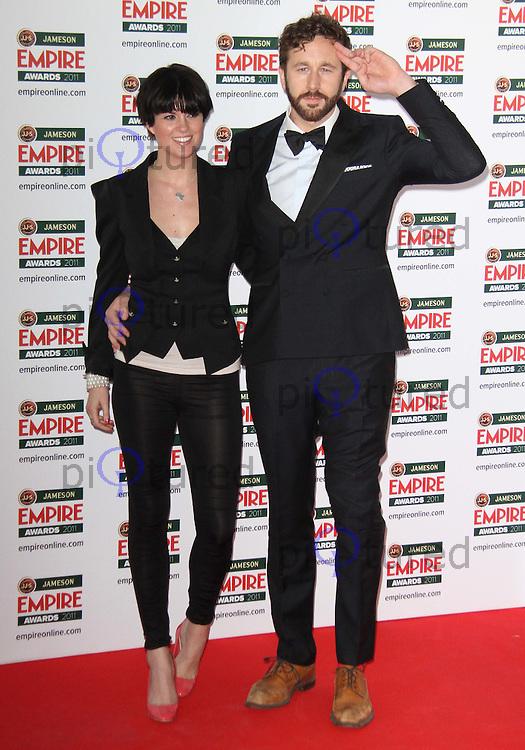 Dawn porter chris o 39 dowd jameson empire awards for Dawn o porter size zero