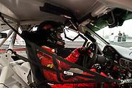 GT3 Winter Testing 2012