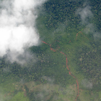 COSTA RICA : RAINFOREST, WILDLIFE, PACIFIC OCEAN, NATURE