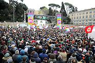 20160305 - Manifestazione per i Matrimoni Gay «Diritti alla meta», lgbt in piazza a Roma 05-03-2016