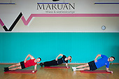 Maruan - Gym