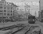 100 Years on the J-Church: 1917-2017