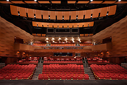 Rachlin Partners  -  Bonita Performing Arts Center  -  Photography by Tom Bonner -  Job ID 6066