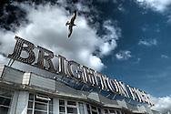 Brighton Pier, Brighton, Sussex, Britain - 2009