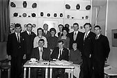 1964 - Kerrymen's Association Annual General Meeting
