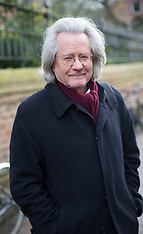 FEB 27 2014 AC Grayling, Oxford Union
