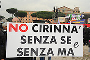20160130 - Family Day Circo Massimo Roma