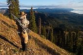 Rifle Hunter Stock Photos