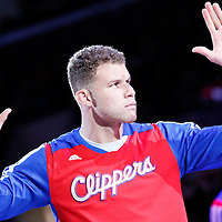 11-23 KINGS AT CLIPPERS
