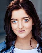 Actor Headshot Photography Amelia Jefford