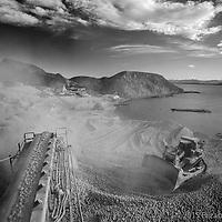 San Marcos - Minería de Yeso