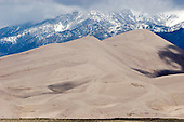 Colorado, Great Sand Dunes NP