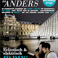 USE ARROWS &larr; &rarr; on your keyboard to navigate this slide-show<br /> <br /> Elders en Anders - Belgian travel magazine<br /> Travel feature in Paris, France, published in November 2008.<br /> Text by Francine Burlet<br /> Pictured by Ezequiel Scagnetti
