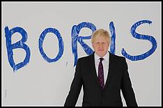 File Photo  - Boris Johnson seeking to become conservative candidate for Uxbridge & South Ruslip