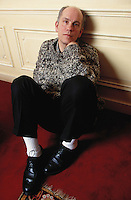 01 Jan 2000 --- John Malkovich --- Image by © Owen Franken