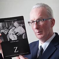 Tom Proudfoot, Zero Tolerance campaign
