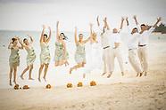 Beach Group Shots T&T