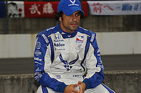 Rafael Matos, Bridgestone Indy 300 Japan, Motegi, Japan