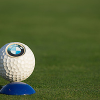 12th April Victoria Golf Club BMW International Golf Cup