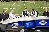 1/20/2013 - Fox Sports NFL Championship Game - Atlanta