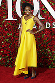Tony Awards! 2016 _ Arrivals