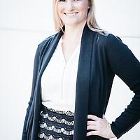 Lisa Wojcik Business Portraits