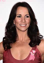 The Breast Cancer Care Fashion Show at Grosvenor House, Park Lane, London on Wednesday 7 October 2015