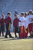 01 Flag Football Games 9am