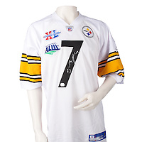 Show your support for Ben Roethlisberger of the Pittsburgh Steelers