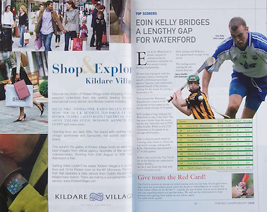 All Ireland Senior Hurling Championship Final, .07092008AISHCF,.07.09.2008, 09.07.2008, 7th September 2008,.Kilkenny 3-30, Waterford 1-13,.Minor Kilkenny 3-6, Galway 0-13,.KIldare Village,