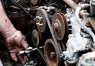 14/06/16 - VICHY - ALLIER - FRANCE - AG ENGINE Specialiste Jaguar - Photo Jerome CHABANNE