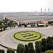 Fiat cambia nome e trasloca all'estero