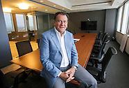 Paul Keller, CEO of Mack Urban.