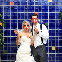 Michele&Caleb Wedding PhotoBooth