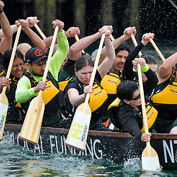 Dragonboat Corporate Day: Saturday 11 March 2017
