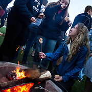 GEL weekend brings hundreds of potential Zags to campus for the Gonzaga Experience.<br />